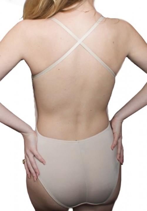 Backless Body Shaper Backless Bra