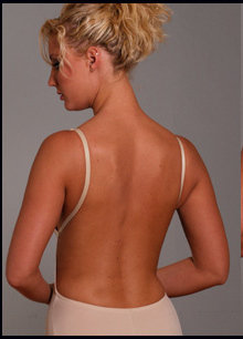 faffe8fefe ... Backless Body Shaper. SKU  fn9001.