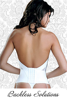 backless Solutions