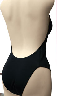 Backless body shaper Bikini 1